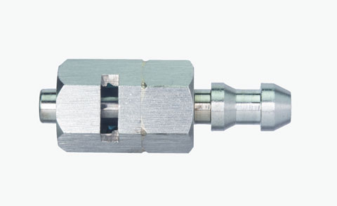 SSA1220 Male Luer Lock, 0.218 O.D.
